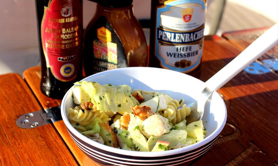 casew-salat