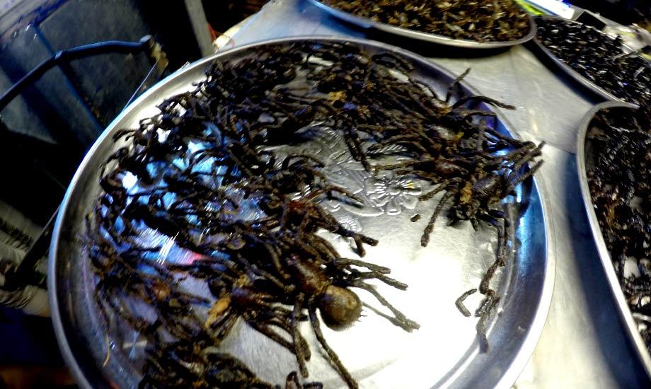 hvordan unngå å bli matforgiftet i thailand asia (1)