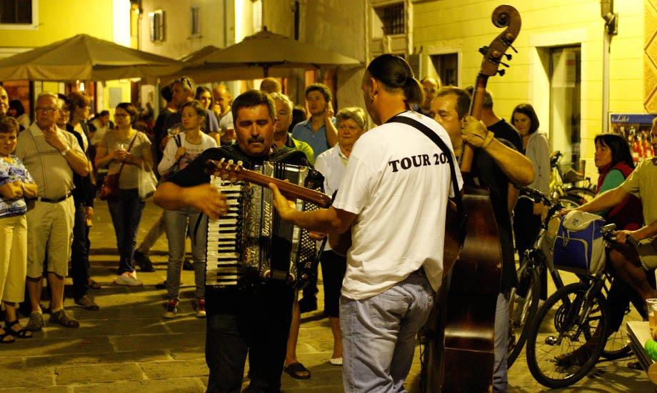 Chillifestivalen er igang i Izola