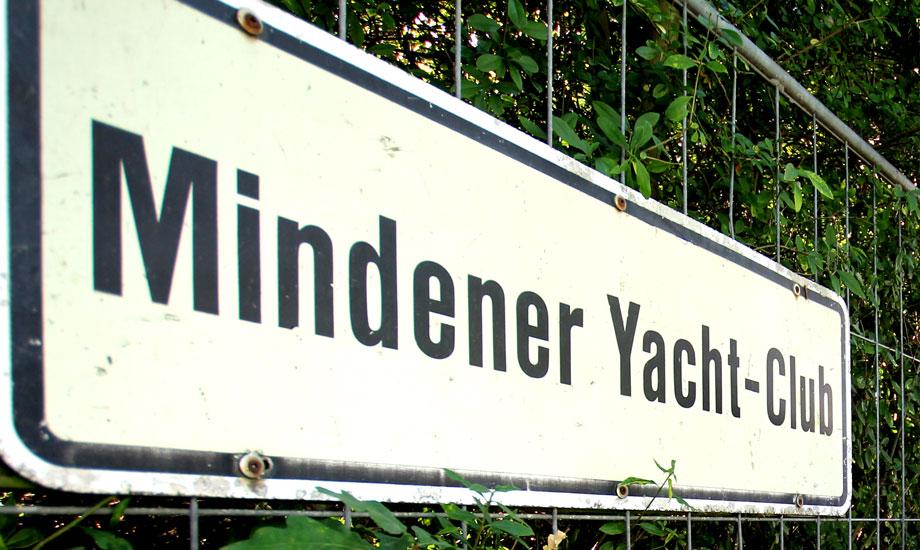 mindener yacht club