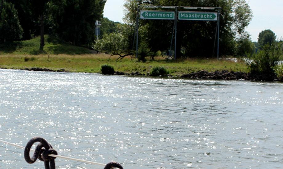 kanalveien til middelhavet roermond