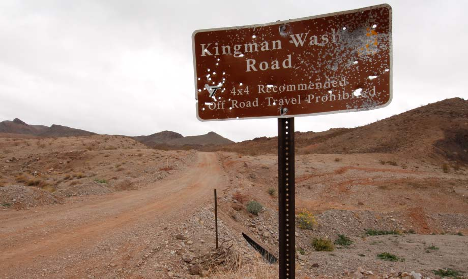 kingman-wash-road