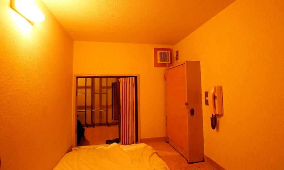 kapsel hotell japan tokyo (4)