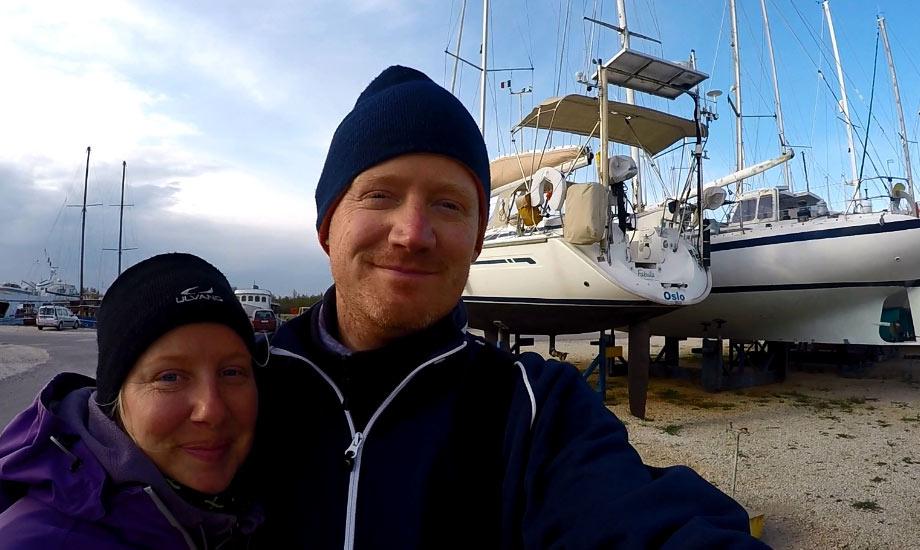 Seiling til Korsika i Middelhavet (11)