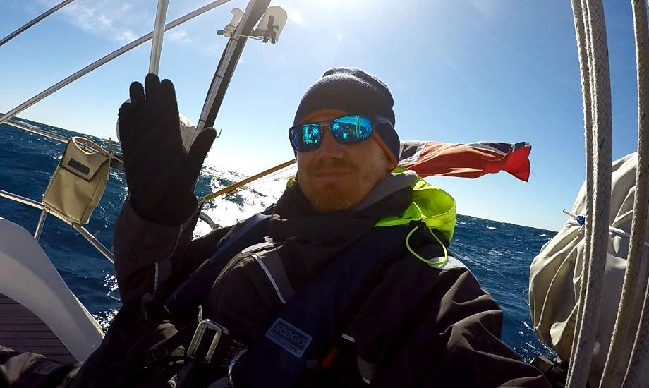 Seiling til Korsika i Middelhavet (7)