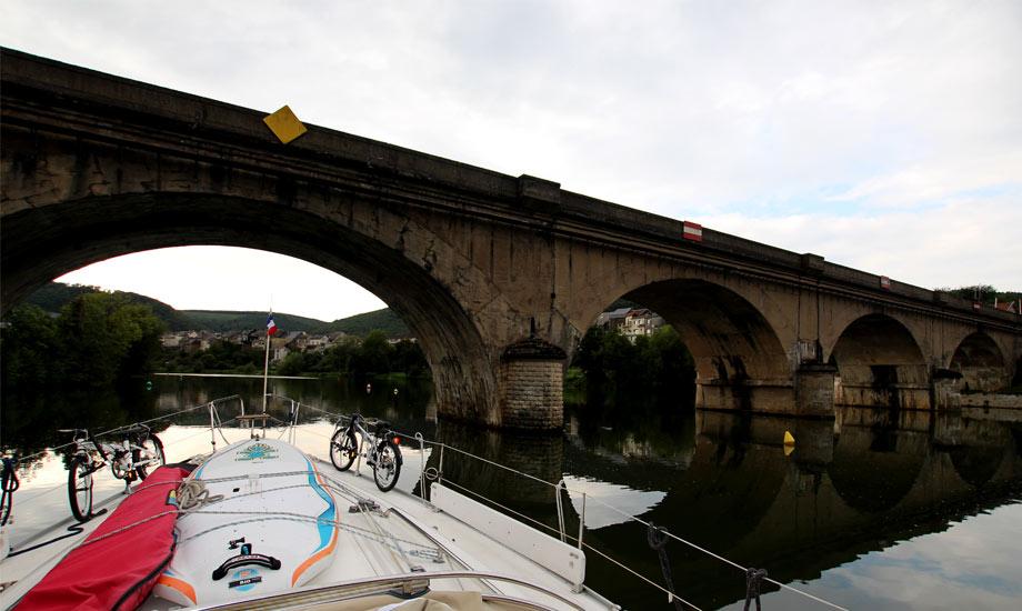 kanalveien til middelhavet priser og kostnader (1)