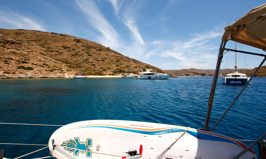 Kythnos-Kolona-greece-sailing (1)
